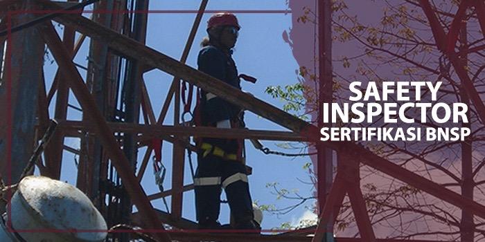 Pelatihan Basic Safety