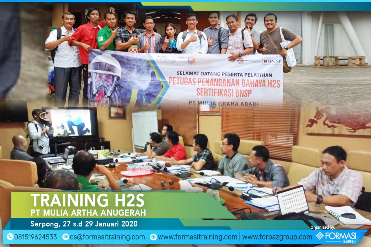 H2S Mulia Anugerah Jan 2020