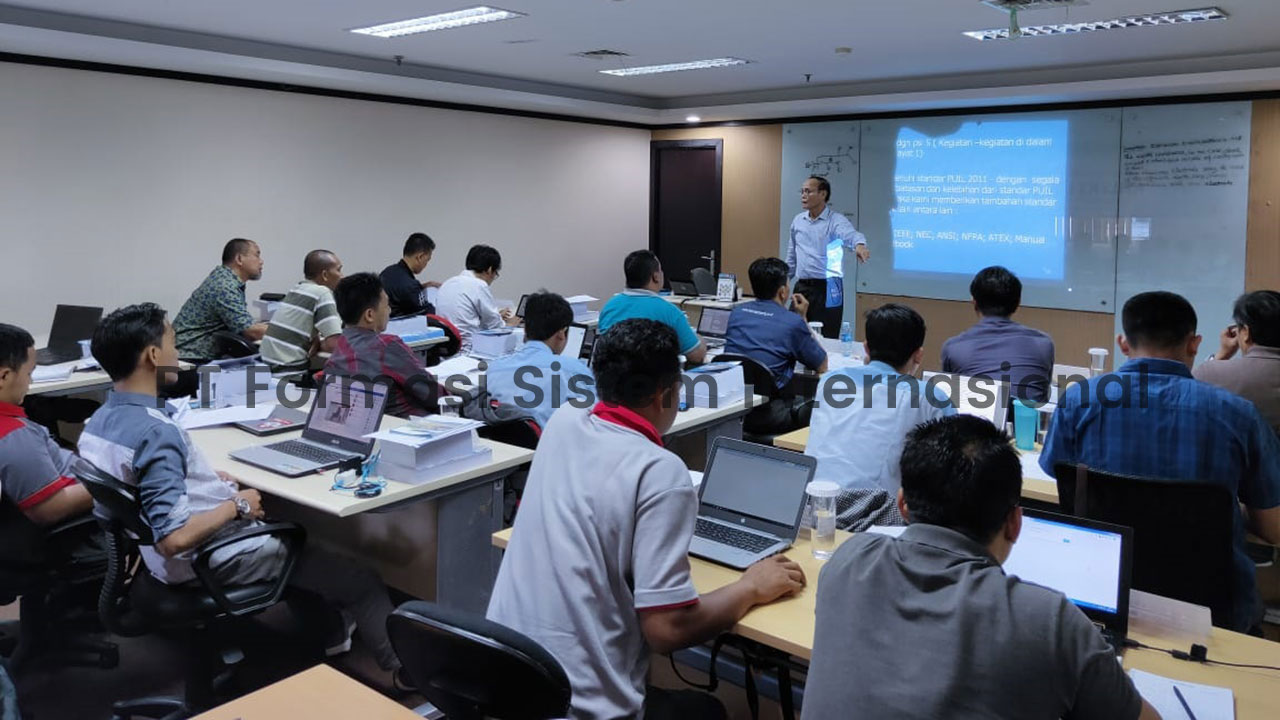 Info Lengkap Pelatihan Ahli K3 Sertifikat Kemnaker tahun 2019